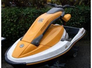 Sea-Doo 3d Rfi