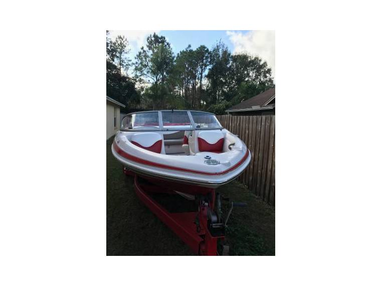Tracker 2005 Tahoe Q4 merc 90hp Outboard in Florida | Power