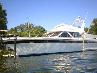 Scheepens Yachtwerft 48