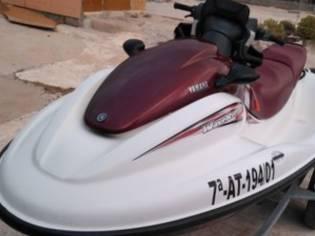 Yamaha Suv 1200