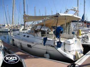 BENETEAU OCEANIS 351 FY46474