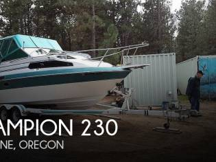 Campion Victoria 230