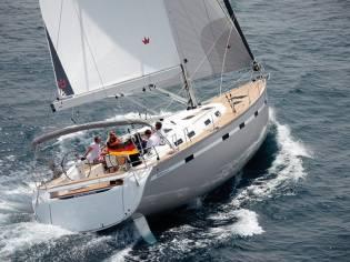 Bavaria Yachts Bavaria 55 Cruiser