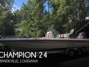 Champion 24