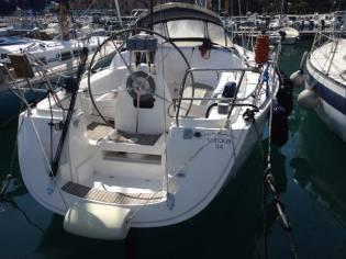 Dufour Yachts DUFOUR 34 PERFORMANCE