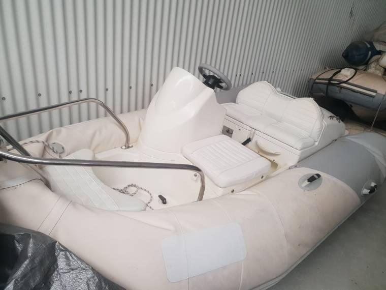 Yachtline Deluxe 340 DL