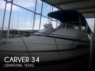 Carver Santego 3467