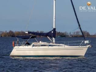 Dutch Bay Composite Yachts Ltd Aloa 28