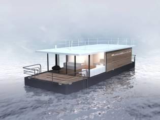 Houseboat M6 1500