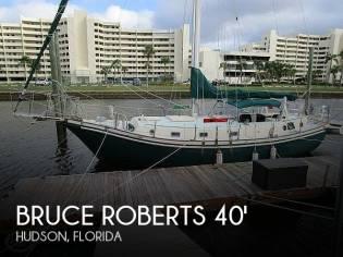 Bruce Roberts Spray 40
