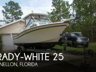 Grady-White Sail Fish 25