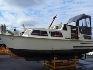 Cascaruda 920 GSAK