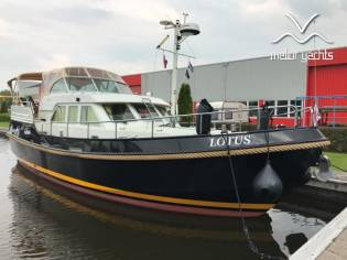 Linssen Grand Sturdy 430 AC