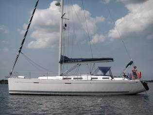 Dufour 425 Grand Large