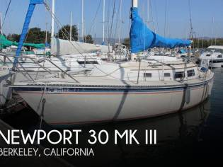 Newport 30 MK III