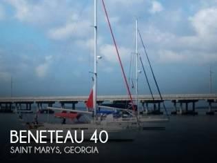 Beneteau 40 CC Oceanis