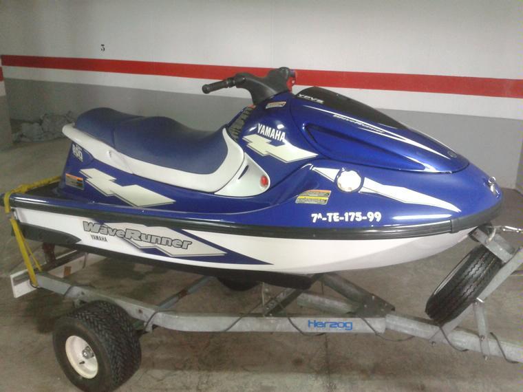 Used Yamaha Jetski For Sale