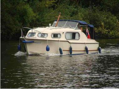 Freeman 22 MK2 in Surrey | Power boats used 52491 - iNautia
