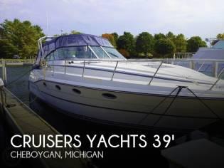 Cruisers Yachts Esprit 3670