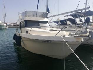 Zar Formenti 97 Sky Deck in Port Forum | Rigid inflatable
