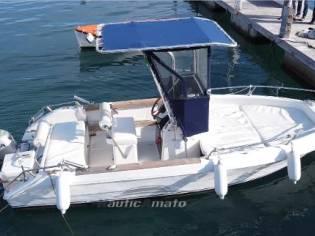 Sessa Marine Key Largo 18