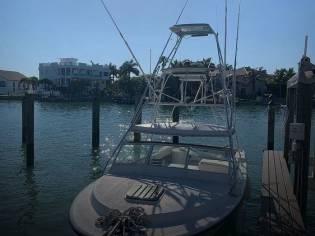 Phoenix Marine Fish Buster