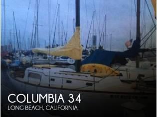 Columbia 34