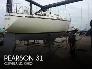 Pearson 31