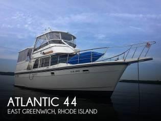Atlantic 44 LRC