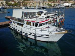Pedro Boat Bora 43