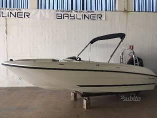 Bayliner E6 Element