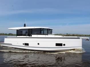 Seafaring 44 Coupe