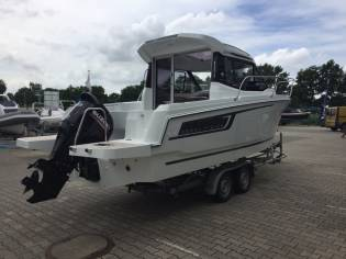 Jeanneau (Display Boat) Merry Fisher 695