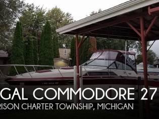Regal Commodore 277