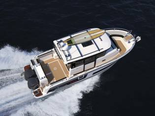 JEANNEAU MERRY FISHER 895 MARLIN