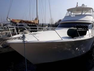 Viking 57 Convertible