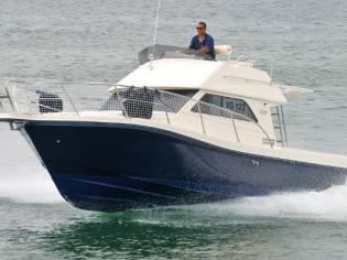 Custom Bellcraft 900