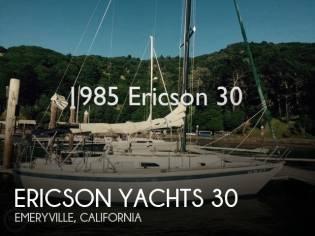 Ericson Yachts 30 Plus