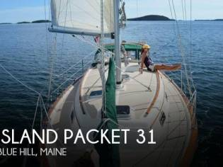 Island Packet 31