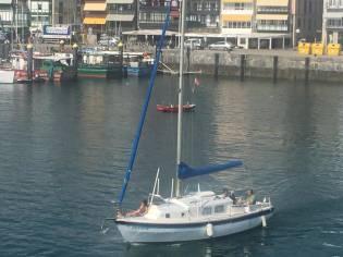 Westerly Marine Centaur