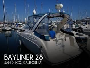 Bayliner Cierra 2855