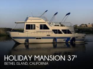 Holiday Mansion BARRACUDA COASTAL CRUISER I/O