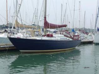 Nicholson 32 Mk10