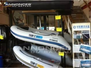 Yamaha Boats Yam 240 T