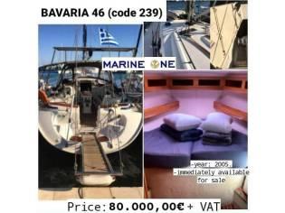 Bavaria 46