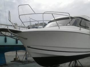Jeanneau merry fisher 755