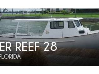 Outer Reef 26