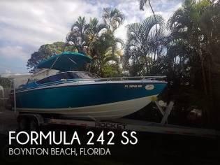 Formula 242 SS