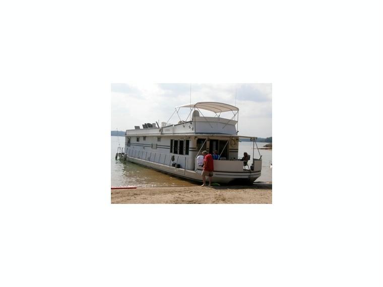 58 Houseboat
