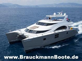 Sunreef Yachts 70 Power